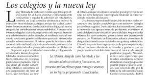 EDITORIAL EL MERCURIO